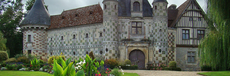 Immobilier de prestige Beaumont-en-Auge