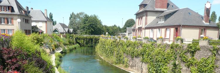 Immobilier de prestige Pont L Evêque