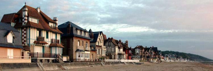 Immobilier de prestige Villers-sur-Mer
