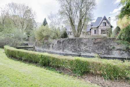 Maison Pont-l'Évêque - Ref 2592806