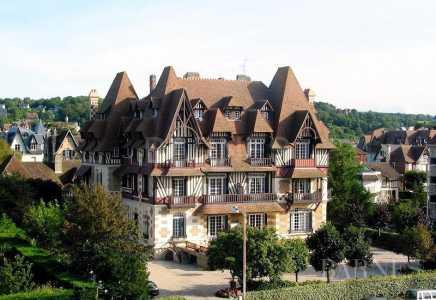APARTAMENTO Deauville - Ref 2573953