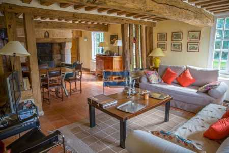 Stone house DEAUVILLE - Ref M-65501