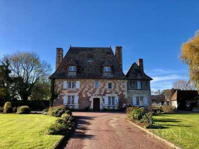 Haras Deauville - Ref 2593320