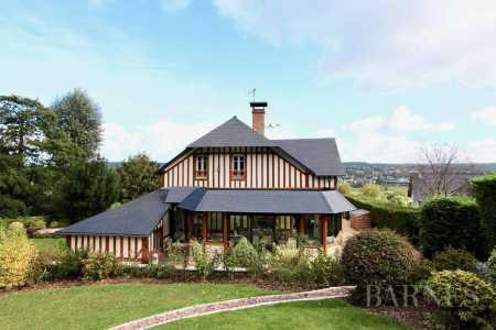 Maison Saint-Arnoult - Ref 2592276