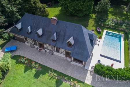 Maison Saint-Hymer - Ref 2592288