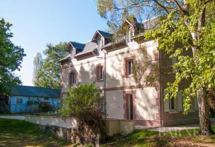Casa Trouville-sur-Mer - Ref 2592130