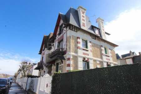 Maison bourgeoise DEAUVILLE - Ref M-75954