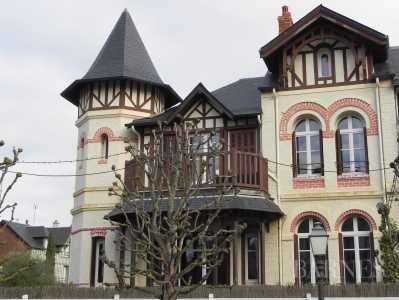Maison Deauville - Ref 2664133