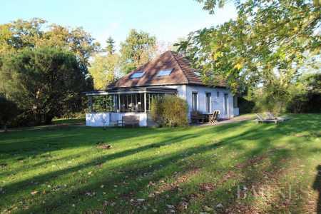 Propriedad Trouville-sur-Mer - Ref 2592195