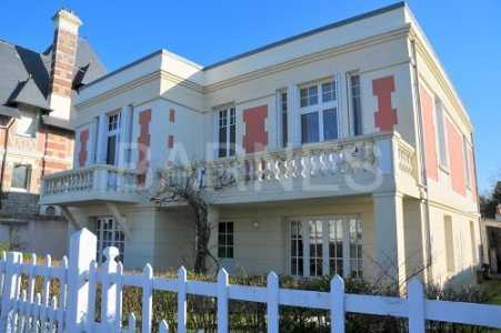 Casa burgués DEAUVILLE - Ref M-45989