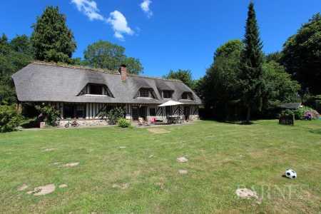 Property Saint-Gatien-des-Bois - Ref 2592370