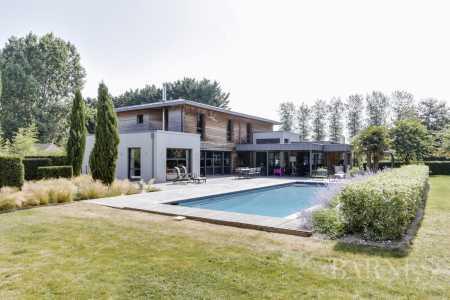 Maison BIEVILLE BEUVILLE - Ref 2592373