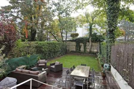 Villa Deauville - Ref 2593855
