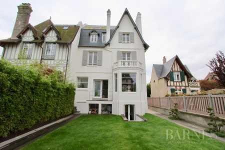 Villa Deauville - Ref 2595598