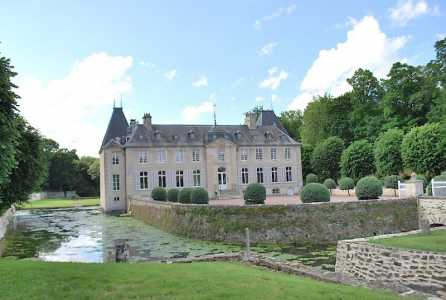Châteaux CAEN - Ref CH-61142