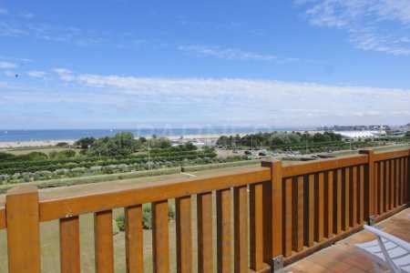 LUXURY APARTMENT DEAUVILLE - Ref A-69700