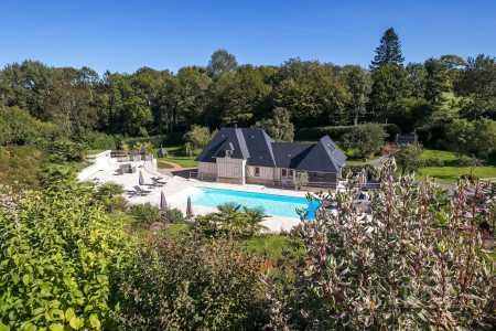 House Saint-Gatien-des-Bois - Ref 2592310