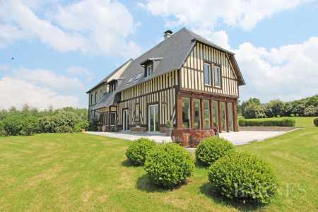 Maison ENGLESQUEVILLE EN AUGE - Ref 2597970