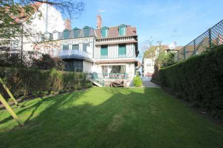 Maison bourgeoise DEAUVILLE - Ref M-57838
