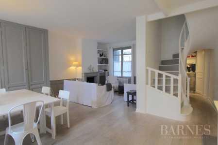 Maison Trouville-sur-Mer - Ref 2592778
