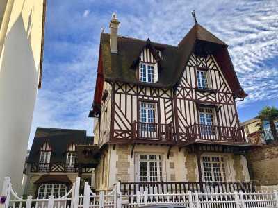 Maison Deauville - Ref 2592230