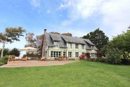 Casa de playa DEAUVILLE - Ref M-62008