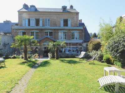 Maison d'hôtes HONFLEUR - Ref M-69896