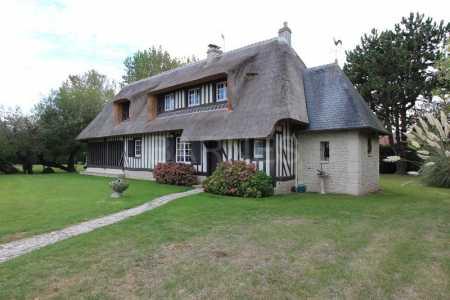 Maison normande DEAUVILLE - Ref M-75609