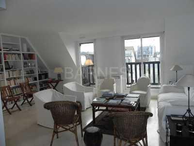 Appartement DEAUVILLE - Ref A-78044