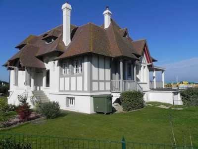 Villa DEAUVILLE - Ref M-09219
