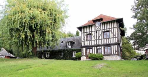 Country house LISIEUX - Ref M-74975
