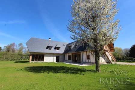 Maison TOURGEVILLE - Ref 2592562