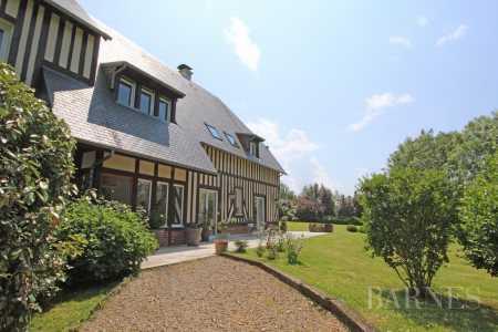 Villa ENGLESQUEVILLE EN AUGE - Ref 2593650