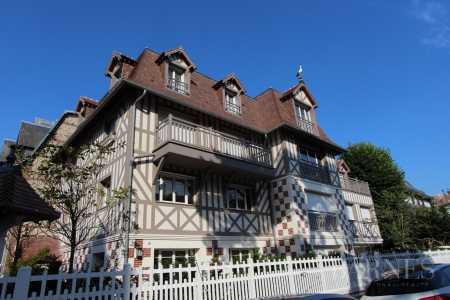 APARTAMENTO Deauville - Ref 2578276