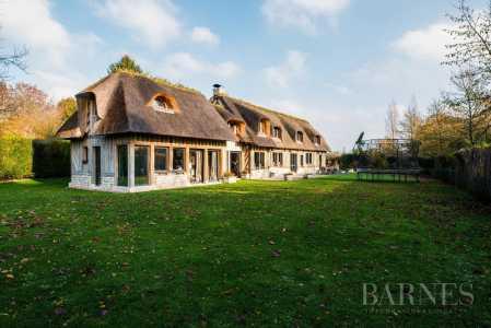 House Saint-Gatien-des-Bois - Ref 2592476