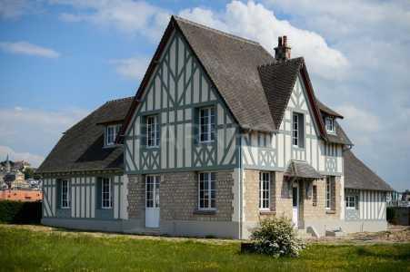 Casa de piedra DEAUVILLE - Ref M-74449
