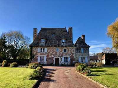 Haras/Château DEAUVILLE - Ref M-55816