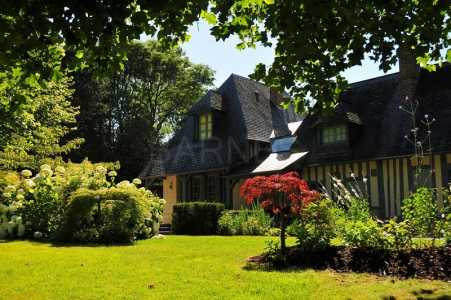 Maison normande DEAUVILLE - Ref M-25657