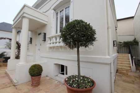 Maison bourgeoise DEAUVILLE - Ref M-46639