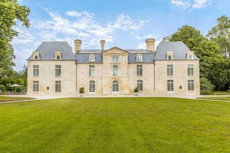 Maison bourgeoise CAEN - Ref M-54142