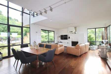 Maison d'architecte HONFLEUR - Ref M-71903
