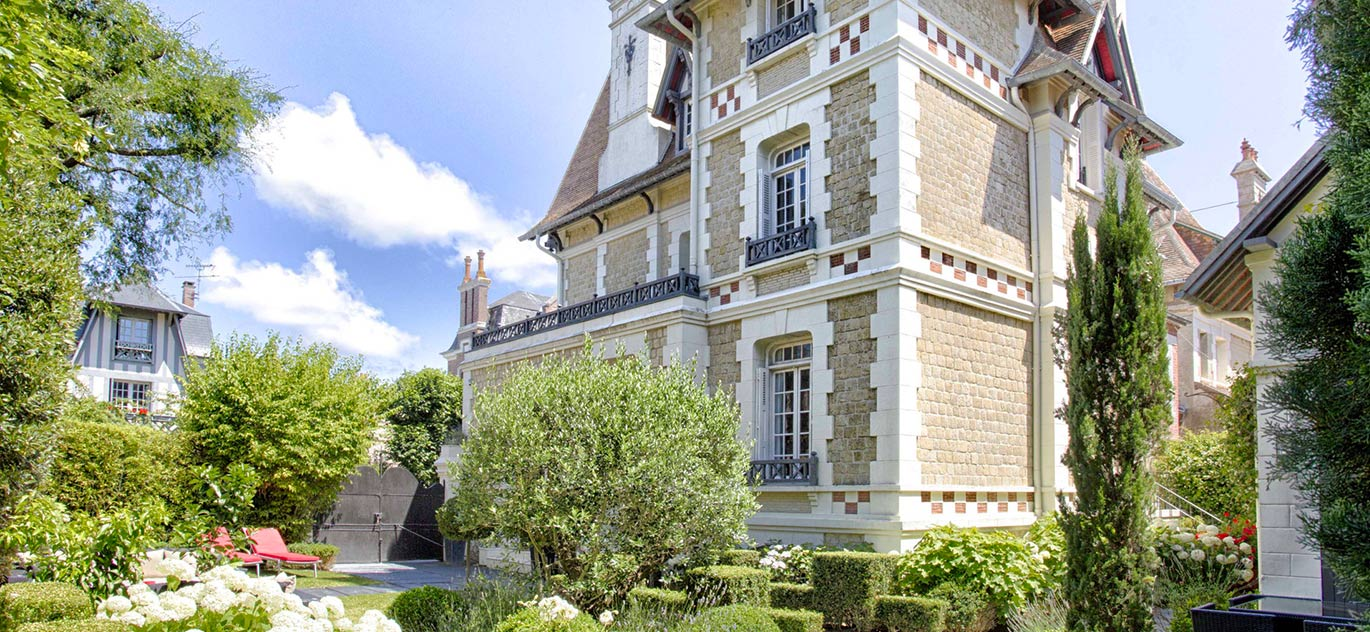 Deauville - France - House, 15 rooms, 8 bedrooms - Slideshow Picture 4