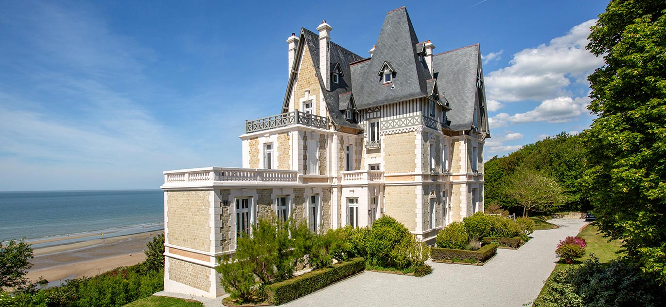 Deauville - France - House, 9 rooms, 8 bedrooms - Slideshow Picture 6
