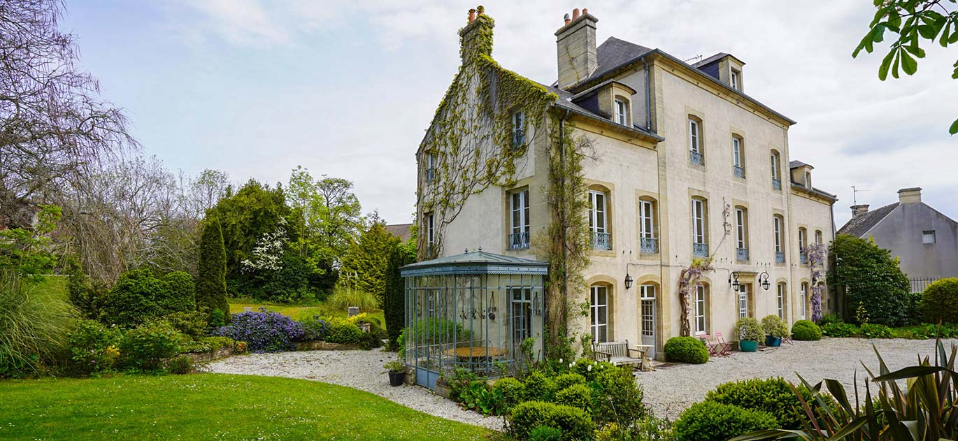 Caen - France - House, 18 rooms, 6 bedrooms - Slideshow Picture 3