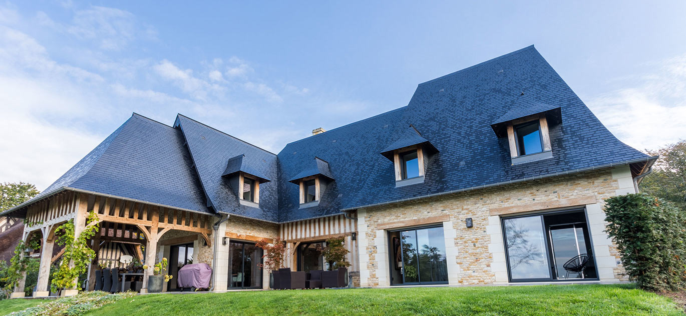 Deauville - France - House, 6 rooms, 3 bedrooms - Slideshow Picture 3