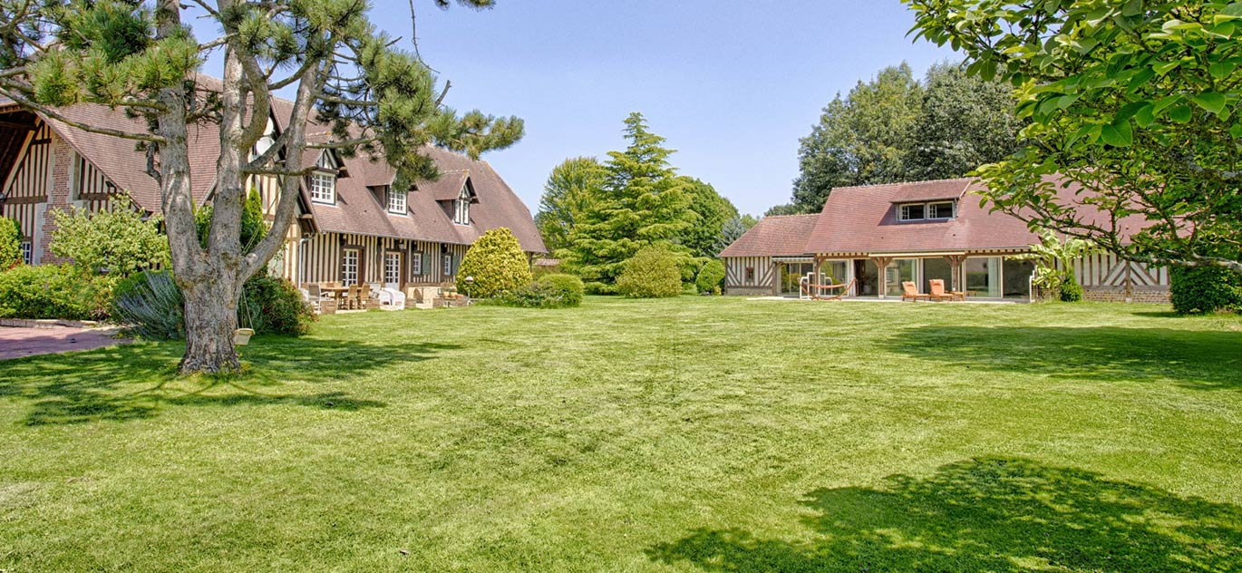 Lisieux - France - House, 5 bedrooms - Slideshow Picture 3